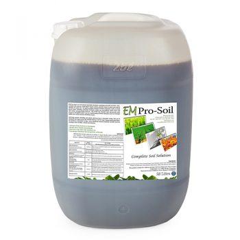 EM Pro-Soil – 25L
