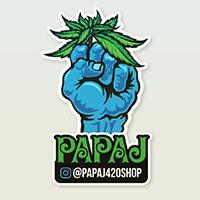 papaj420shop-logo